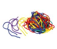 2 kg bunte Seile in jeder Länge