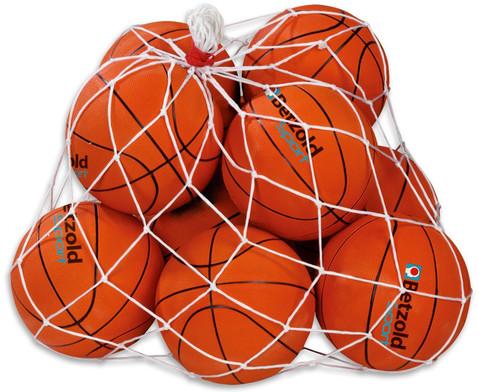 Betzold Sport Ball-Set Basketball Junior