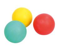Satz mit 3 Ersatzbällen zur Balancier-Schnecke