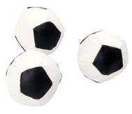 Ersatzbälle zum Bouncing Ball, 3 Stück