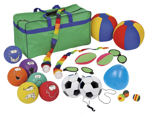 Das grosse Funball-Set