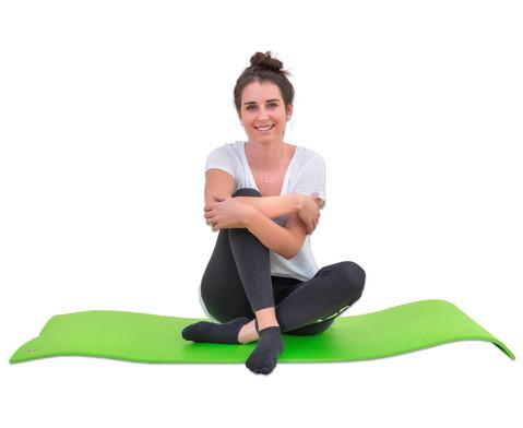 Gymnastikmatte mit OEsen-5