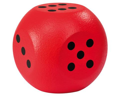 Wuerfelball