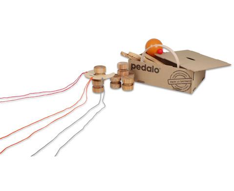 pedalo-Teamspiel-Box EINS