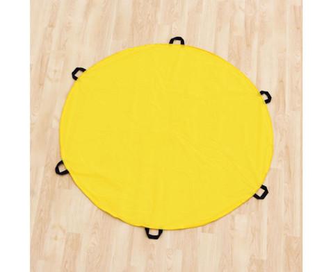 Schwungtuch-Ballspiel-4