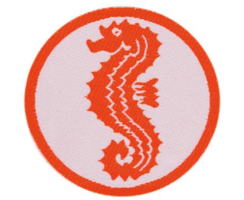 Schwimmabzeichen Seepferdchen-1