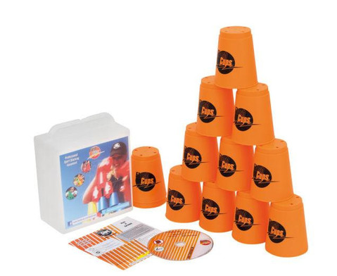 Sport Stacking Cups