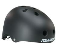 Helm Allround Stunt, schwarz