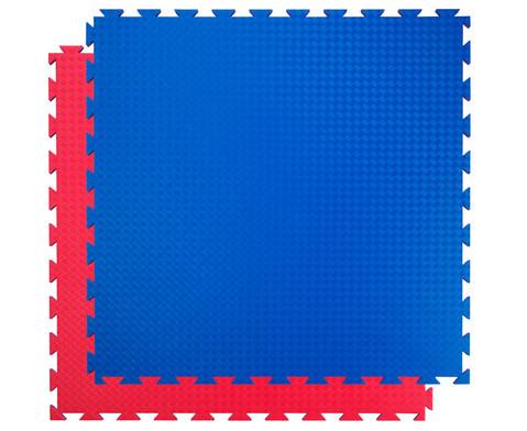 Puzzlematte 100 x 100 x 2 cm-1