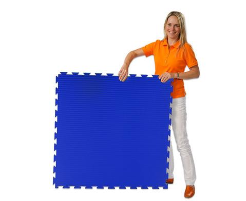 Puzzlematte 100 x 100 x 2 cm-2