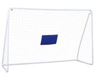 Großes Fußball-Tor