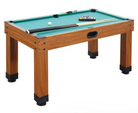 Multi-Spieltisch 9in1-3