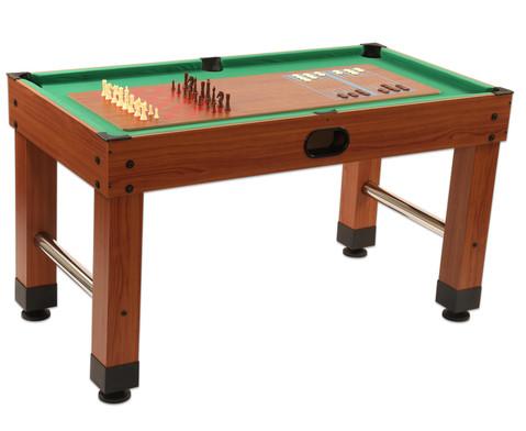 Multi-Spieltisch 9in1-8