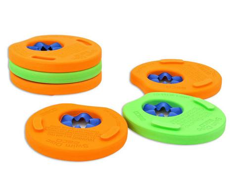 Schwimmscheiben SwimDisc-2