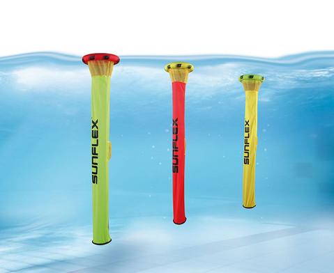SUNFLEX Wasser- und Tauchspiel Supertubes