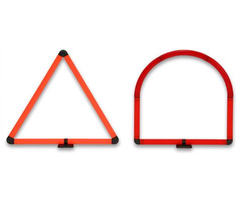 Satz mit 6 geometrischen Formen-5