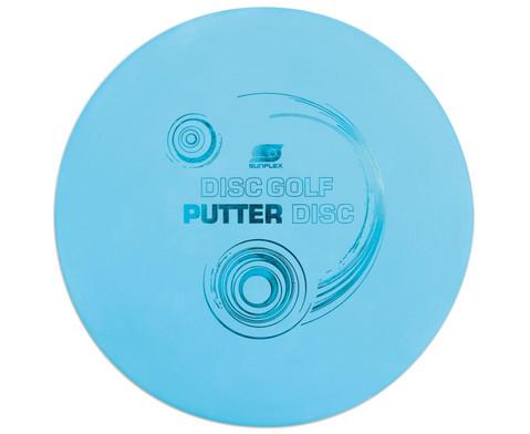 Wurfscheiben-Set Disc Golf-2
