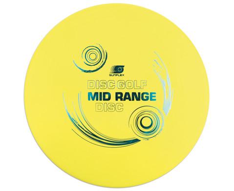 Wurfscheiben-Set Disc Golf-3