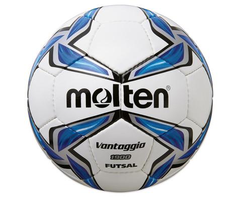 Molten Futsal Ball-1