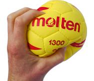 Weicher Methodik-Handball