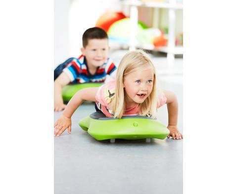 Rollbrett Floor Surfer-5