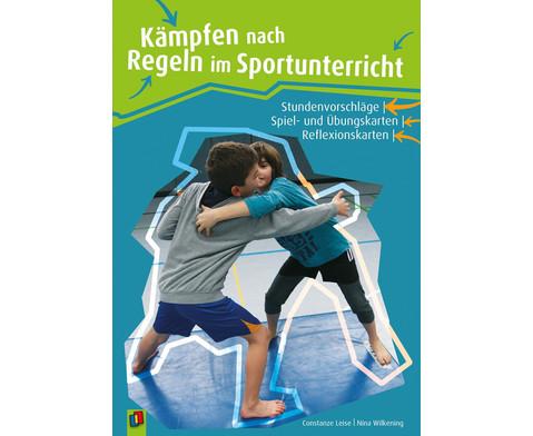 Kaempfen nach Regeln im Sportunterricht-1