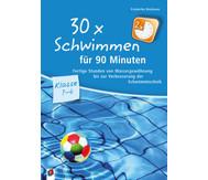 30 x Schwimmen für 90 Minuten