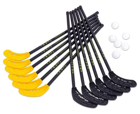 Unihockey Set Alpha-1