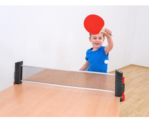Tischtennis-Netz ausziehbar-5