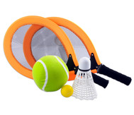 XXL-Soft-Badminton