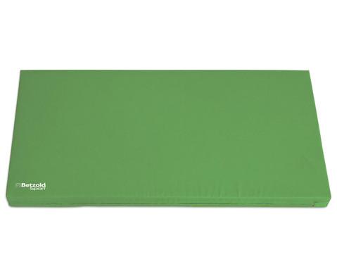 Kinder-Turnmatte 100 x 50 x 6 cm-6