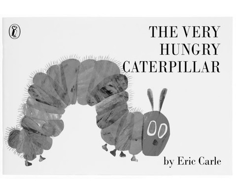 The very hungry Caterpillar-3