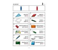 Colorclip: Englisch -Vokabeltraining: Nomen