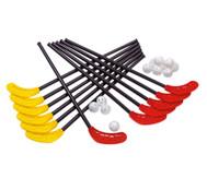 Unihockey-Set