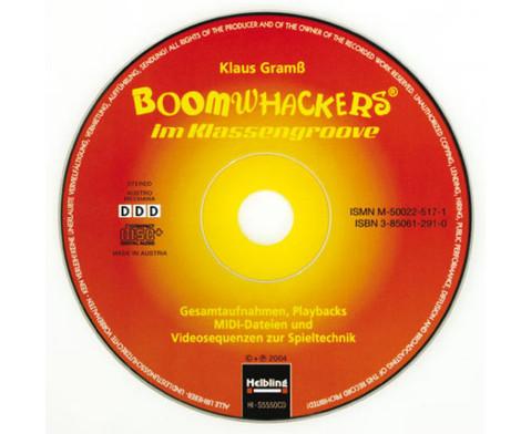 Boomwhackers im Klassengroove-2