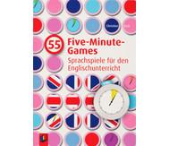 55 Five-Minute-Games Englisch