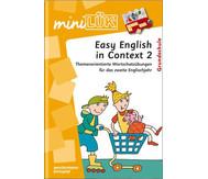 miniLÜK Easy English in Context 2