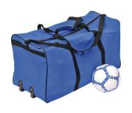 Ball-Tasche