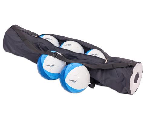 Betzold Sport Fussball-Set mit Tragetasche