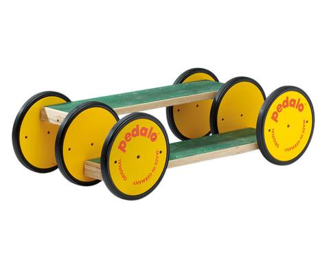 Langes pedalo-Combi-1