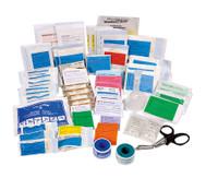 Erste-Hilfe-Füllung - SCHULE XS - XXL