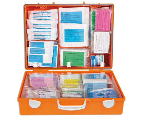 Erste-Hilfe-Koffer MT-CD SCHULE XS - XXL-2