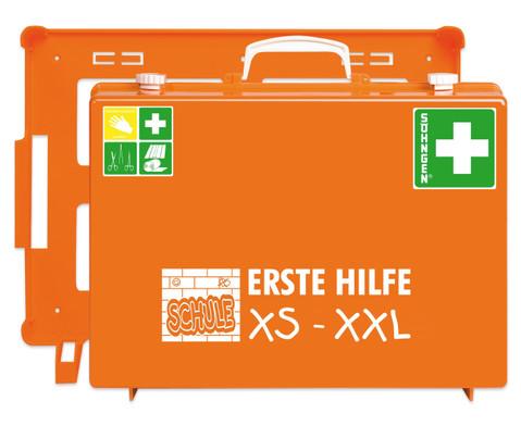 SOEHNGEN Erste-Hilfe-Koffer MT-CD SCHULE XS - XXL