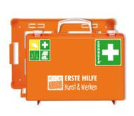 Erste-Hilfe-Koffer SN - Bereich Kunst & Werken