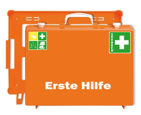 Erste-Hilfe Koffer MT-CD gefuellt nach DIN 13169