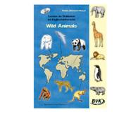 Lernen an Stationen im Englischunterricht - Wild Animals