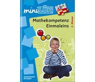 miniLÜK: Mathekompetenz ab 2. Klasse