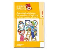 LÜK: Grundschulwissen Wortschatz ab 4. Klasse