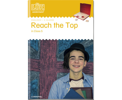 LUEK Reach the Top ab 5 Klasse