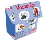 Vocabular Wortschatzbilder: Kalender, Zeit, Wetter